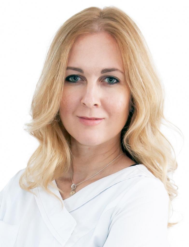 Привалова Екатерина Геннадьевна