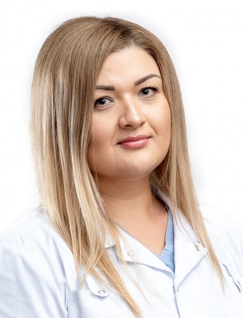 Ручкова Светлана Васильевна