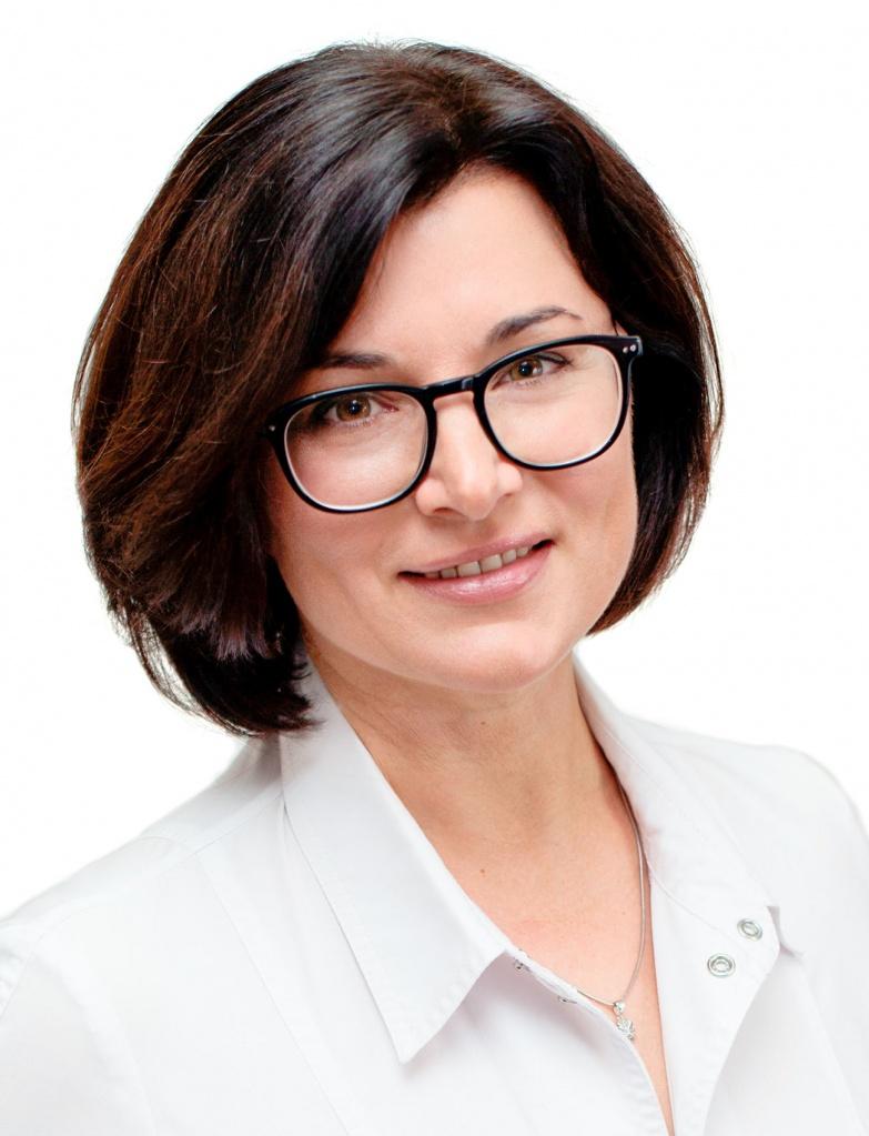 Милюкова Наталья Гранитовна